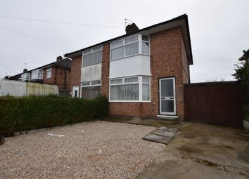 Thumbnail 3 bed semi-detached house to rent in Windsor Drive, Spondon