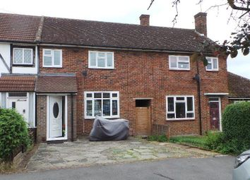 Thumbnail 3 bed terraced house to rent in Tiverton Grove, London