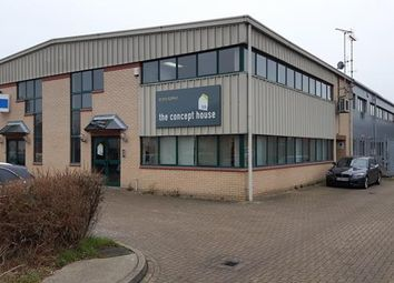 Thumbnail Office to let in 1A Cooper Drive, Springwood Industrial Estate, Braintree, Essex