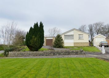 Thumbnail 3 bed detached bungalow for sale in Beech Park, Colwinston, Nr Cowbridge, Vale Of Glamorgan