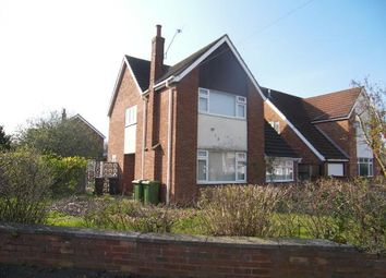 Thumbnail 3 bed detached house for sale in Tarn Road, Formby, Liverpool