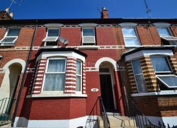 Thumbnail 4 bed terraced house to rent in Battle Street, Reading
