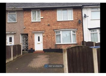 Thumbnail 3 bed terraced house to rent in Bray Road, Liverpool