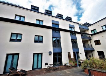 Thumbnail 2 bed flat to rent in Regent House 89 The Parade, Leamington Spa