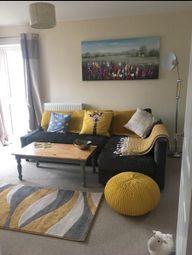 Thumbnail 2 bedroom flat to rent in Miller Way, Peterborough