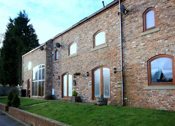 Thumbnail 4 bed barn conversion to rent in Barwick Road, Garforth, Leeds