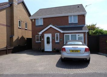 Thumbnail 4 bed detached house for sale in Greenacres, Barry, Vale Of Glamorgan