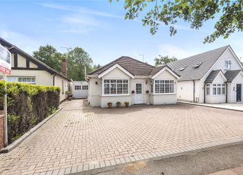 Thumbnail 3 bed bungalow for sale in Halford Road, Ickenham, Middlesex