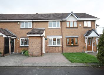 Thumbnail 2 bedroom terraced house to rent in Cherry Close, Newton-Le-Willows