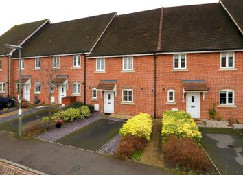 Thumbnail 3 bed terraced house for sale in Whitehill Place, Virginia Water