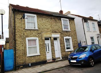 Thumbnail 3 bed end terrace house to rent in Battison Street, Bedford