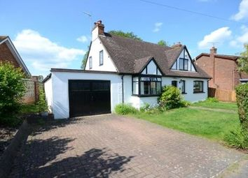 Thumbnail 3 bedroom detached house for sale in Silver Fox Crescent, Woodley, Reading