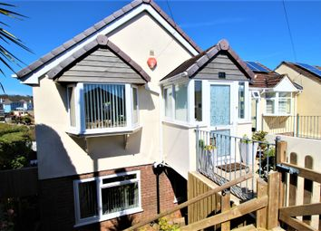 Thumbnail 3 bed semi-detached house for sale in Wheatlands Road, Paignton