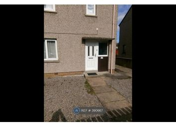 Thumbnail 3 bed semi-detached house to rent in Fleurs Drive, Forres