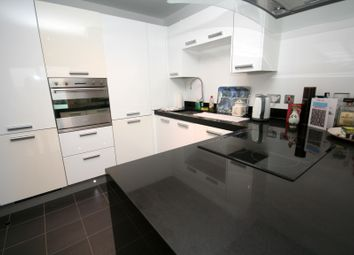 Thumbnail 2 bed flat to rent in Vicentia Quay, Bridge Court Road, London