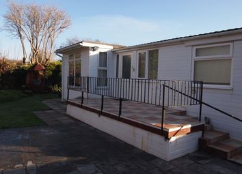 2 bed mobile/park home for sale in Park View Way, Barnstaple EX32
