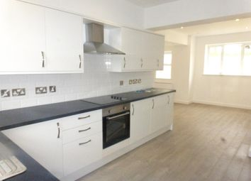 Thumbnail 2 bed flat for sale in Mary Street, Porthcawl