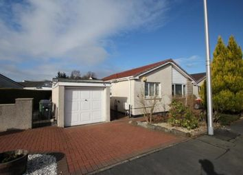 Thumbnail 2 bed bungalow for sale in Munro Avenue, Stirling, Stirlingshire