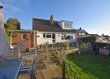 3 bed detached house for sale in Saxon Avenue, Pinhoe, Exeter EX4
