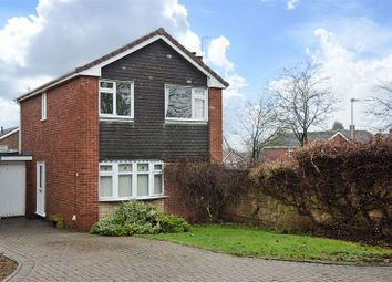 Thumbnail 3 bed detached house for sale in St. Helens Road, Lichfield