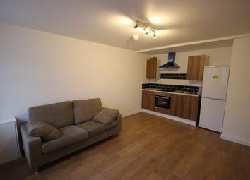 Thumbnail 1 bedroom flat to rent in Warehome Mews, Plaistow