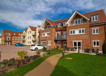 Thumbnail 2 bed flat for sale in The Magdala At Trinity Place, Hazlemere, High Wycombe, Buckinghamshire