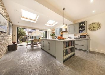 Thumbnail 3 bedroom terraced house for sale in Heythorp Street, London