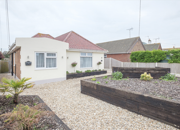 Thumbnail 3 bed bungalow for sale in Dunes Road, Greatstone, Kent United Kingdom