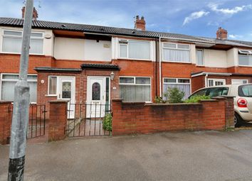 Thumbnail 3 bed terraced house for sale in Wharfedale Avenue, Hull