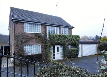 Thumbnail 3 bed detached house for sale in High Road, Carlton-In-Lindrick, Worksop, Nottinghamshire