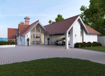 Thumbnail 5 bedroom detached house for sale in Foxholes Hill, Exmouth