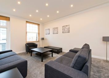 Thumbnail 3 bed flat to rent in Challover Mansions, Challoner Street, London