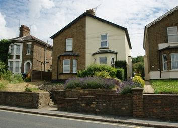 Thumbnail 3 bedroom semi-detached house for sale in Priors, London Road, Bishop's Stortford