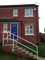 Thumbnail 3 bed semi-detached house for sale in Sousa Street, Maltby, Rotherham