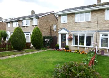 3 bed semi-detached house for sale in Wolsingham Drive, Thornaby, Stockton-On-Tees TS17