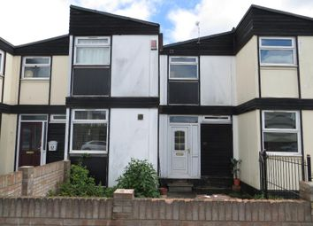 Thumbnail 3 bedroom terraced house for sale in Derby Street, Hull