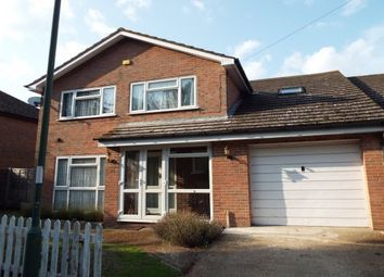 Thumbnail 4 bedroom detached house to rent in Broomhills Betsham Road, Gravesend