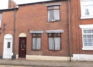 Thumbnail 2 bed terraced house for sale in Astbury Street, Congleton