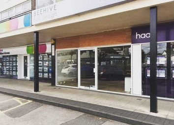 Thumbnail Retail premises to let in 14 Tudor Square, Tudor Square, West Bridgford
