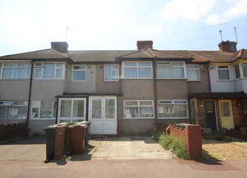 Thumbnail 3 bedroom terraced house for sale in Third Avenue, Dagenham