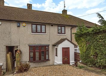 Thumbnail 3 bed terraced house for sale in Batchwood Green, Orpington, Kent