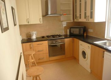 Thumbnail 4 bed property to rent in Headland Park, Plymouth