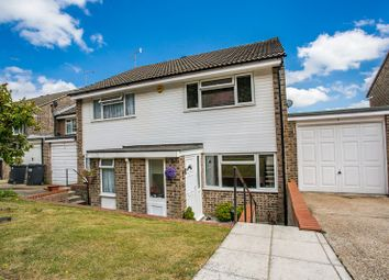 Thumbnail 2 bed semi-detached house for sale in Osprey Gardens, Selsdon, South Croydon