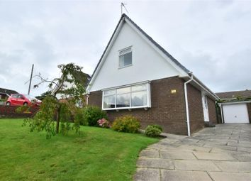 Thumbnail 3 bed detached house for sale in Knowe Hill Crescent, Scotforth, Lancaster