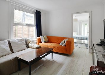 Thumbnail 5 bed terraced house to rent in Gastein Road, London