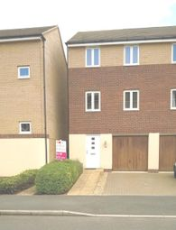 Thumbnail 3 bed property to rent in Osier Avenue, Hampton Vale, Peterborough