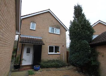 3 bed detached house to rent in Cropwell Bishop, Emerson Valley, Milton Keynes MK4
