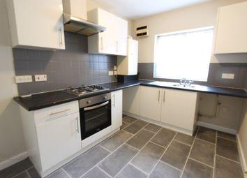 Thumbnail 1 bed flat to rent in Amburst Road, Stoke Newington