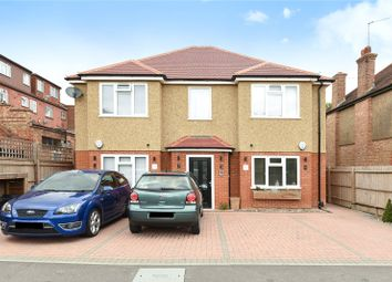 Thumbnail 1 bed flat for sale in Flat 4, Winnow House, 1A Granville Road, Hillingdon