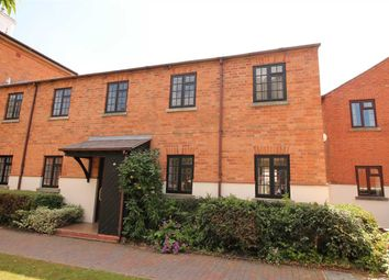 Thumbnail 2 bed terraced house for sale in Oversley House, Alcester, Kinwarton Road, Alcester